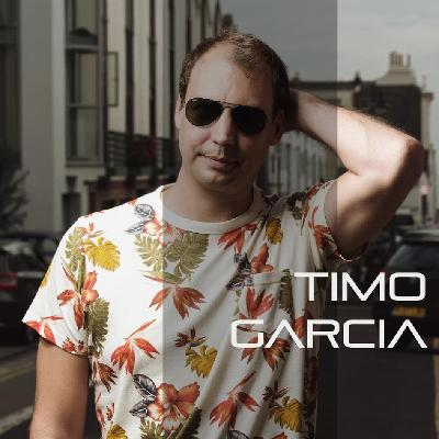 The House Of House Presents: Timo Garcia