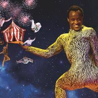 Quirki by Cirque Surreal