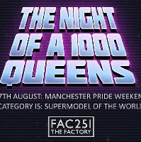 The Night Of 1,000 Queens