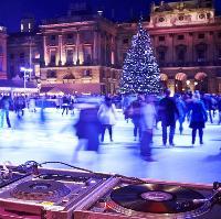 Skate Lates: Eat Your Own Ears - Haai - Hassan Hajjaj Themed Eve