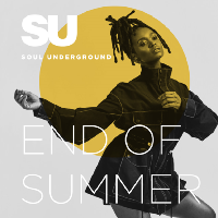 Soul Underground End of Summer Party