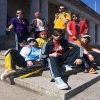 Tiny Rebel Brewing Co & The Lanes Present Goldie Lookin' Chain