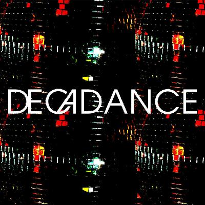 Decadance New Year's Eve Party