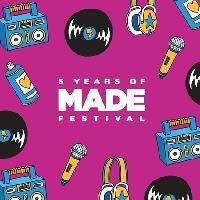 MADE Festival 2018