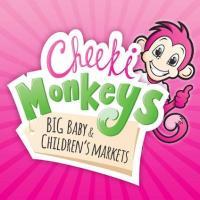Cheeki Monkeys BIG Baby & Children's Market SNODLAND