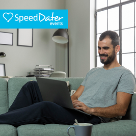 London Virtual Speed Dating | Ages 34-45