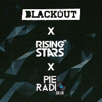 BLACKOUT Manchester x Rising Stars // The Takeover Part II