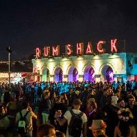 Rum Shack Glasto X Fox Fest: Kwake Bass/More Like Trees/The Fedz