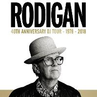 The Blast: David Rodigan's 40th anniversary tour - Bristol