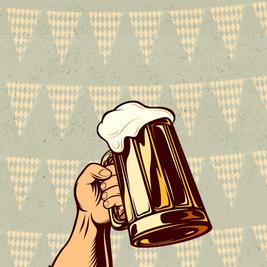 Oktoberfest Sheffield : Triple Point Brewery