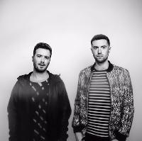Gorgon City Kingdom Tour with Paul Woolford and Josh Butler