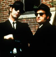 The Blues Brothers Sing A Long