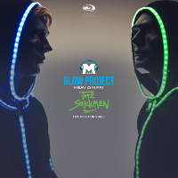 Mixed Glow Project ft. The Stickmen
