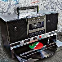A Journey Through - Freestyle, Hip Hop, Hip House & Electro