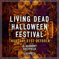 Living Dead Halloween Festival 2019 - Sheffield