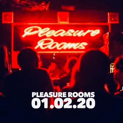 Pleasure Rooms Reunion