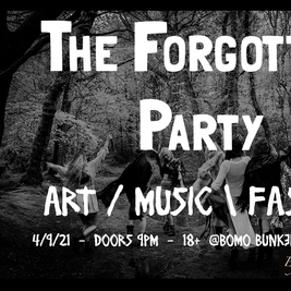 The Forgotten Party