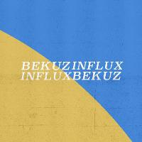 BEKUZ x INFLUX | Tom Trago, Carlton Doom, Acid Flex
