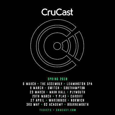 Crucast Southampton