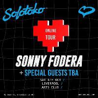 Sonny Fodera presents 'Solotoko Online Tour'