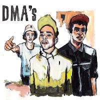 DMA's DJ Set