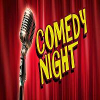 Night Of Stand Up Comedy