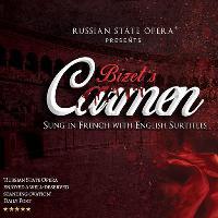 Russian State Opera: Carmen