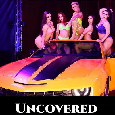Planet Circus - UNCOVERED!! - Basingstoke!