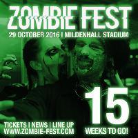 Zombie Fest 2016