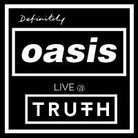 Definitley Oasis