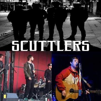 JNolan + Scuttlers + Danny Mahon