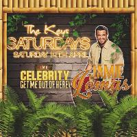 The Keys Saturdays presents Jamie Lomas