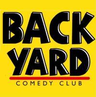Thursday Night at The Backyard Comedy Club