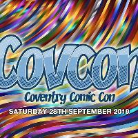 Covcon - Coventry Comic Con