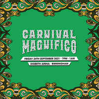 Carnival Magnifico (Come Together 2021)