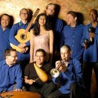 Conjunto Sabroso + the Indios + Jimena Angel + Dj Cal Jader