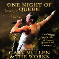 One Night Of Queen + the Bon Jovi experience + Walkway