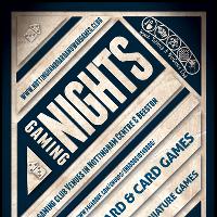Nottingham Board Games Night