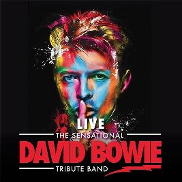The Sensational David Bowie Tribute Band