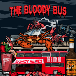 The Bloody Bus - FRIDAY
