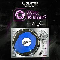 REVERIE Pres. Wax Format at The Classic Grand