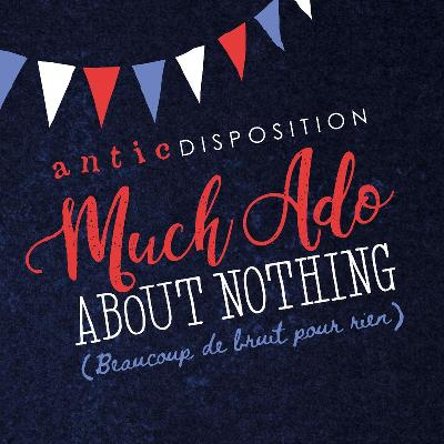 what is antic disposition