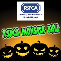 RSPCA Monster Ball