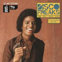 Disco Freaks + More on 2 Floors