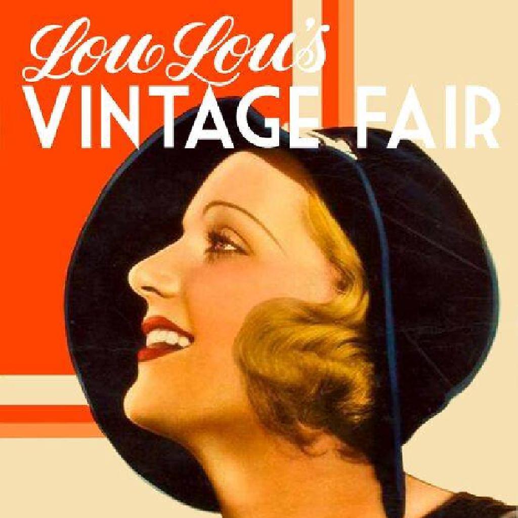 vintage fair divalicious - photo #48