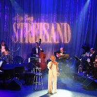 Liza Pulman Sings Streisand - Radlett