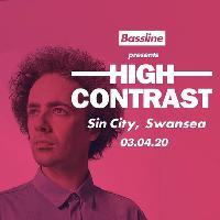 Bassline presents High Contrast