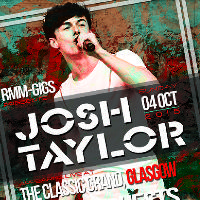JOSH TAYLOR & Guests Live at the Classic Grand