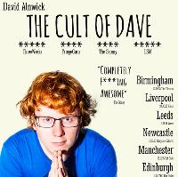 David Alnwick: The Cult of Dave