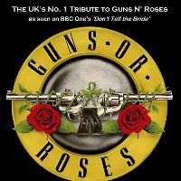 Guns Or Roses & The Big Night Of Live Music